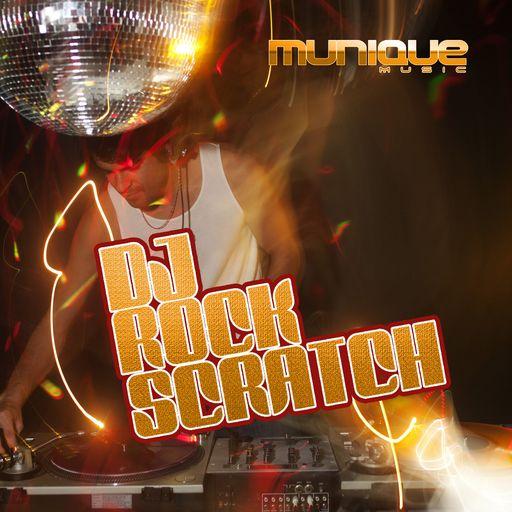 DJ Rock Scratch