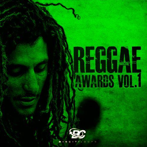 Reggae Awards Vol 1