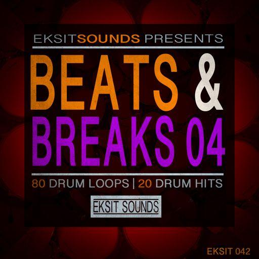 Beats & Breaks Vol. 04