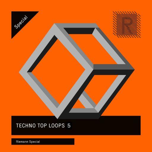 Riemann Techno Top Loops 5