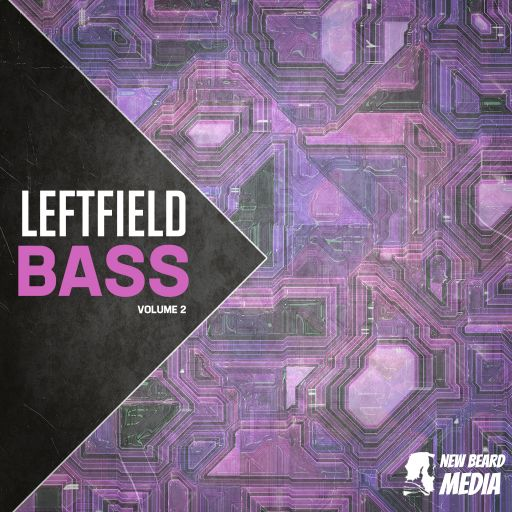 Leftfield Bass Vol 2