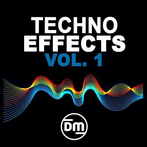 Techno FX Vol. 1