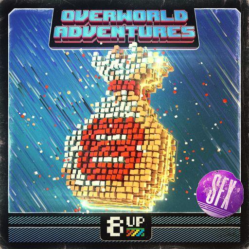Overworld Adventures: SFX