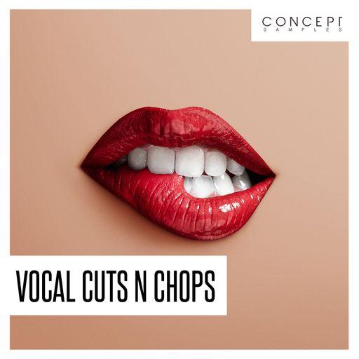 Vocal Cuts n Chops