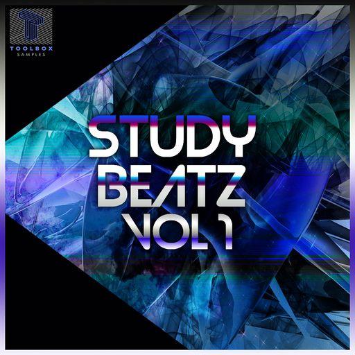 Study Beatz Vol 1