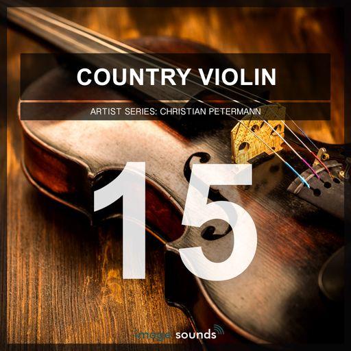 Country Violin 15