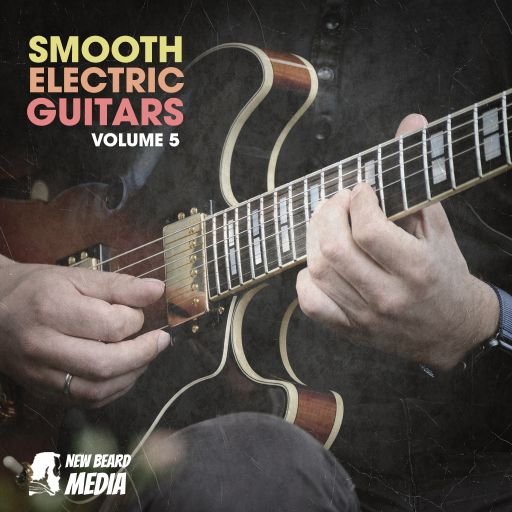 Smooth Electric Guitars Vol 5