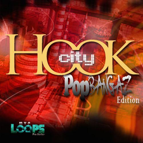 Hook City Pop Bangaz