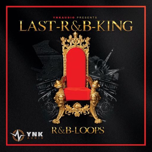 Last R&B King: R&B Loops