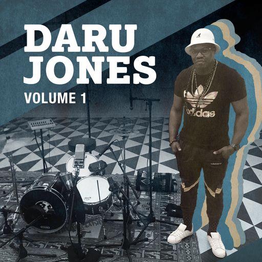 Daru Jones Vol. 1