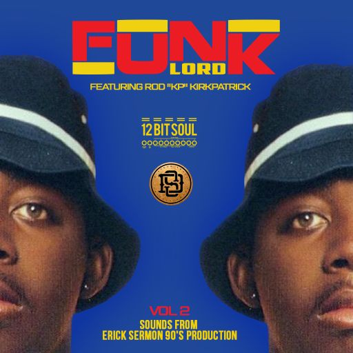 Funk Lord Volume 2-(Sounds From Erick