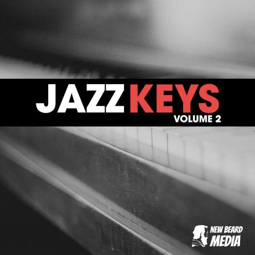 Jazz Keys Vol 2