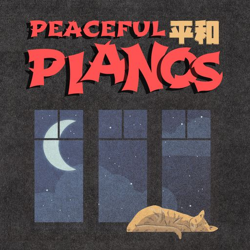 Peaceful Pianos