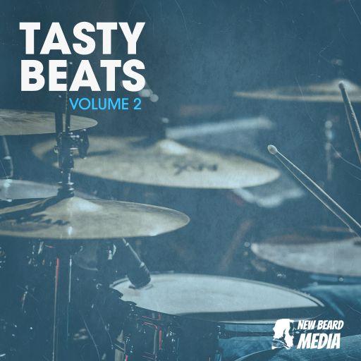 Tasty Beats Vol 2