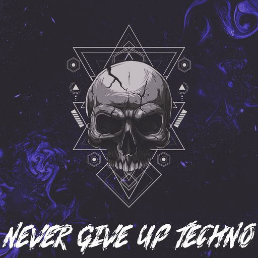 Never Give Up Techno, Part. 2