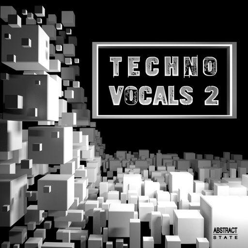 Techno Vocals 2