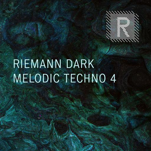 Riemann Dark Melodic Techno 4