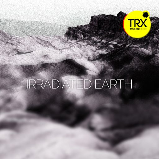 Irradiated Earth - Deep Techno Chords and Degraded Melodics