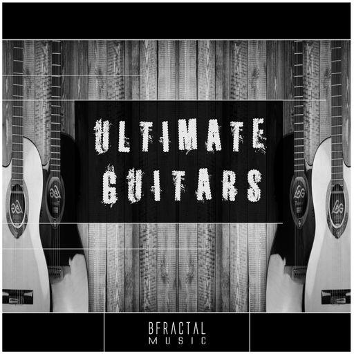 Ultimate Guitars