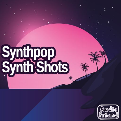 Synthpop Synth Shots