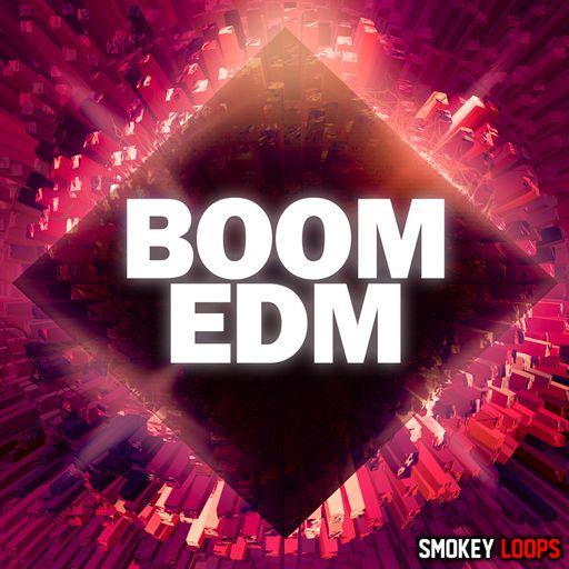 Boom EDM