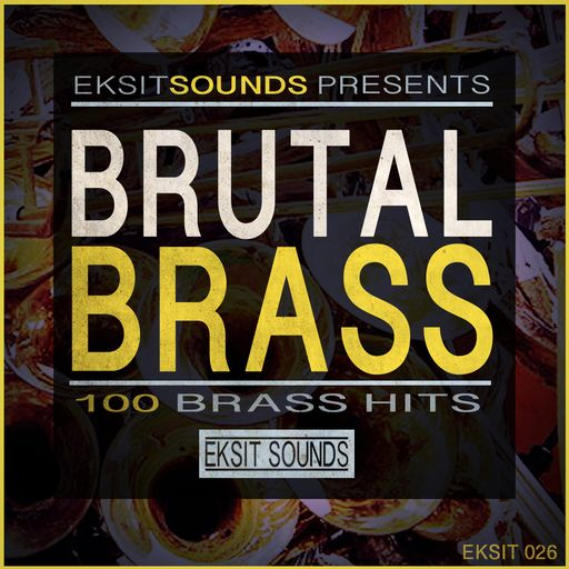 Brutal Brass
