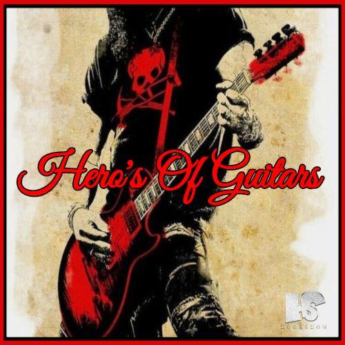 Heroes Of Guitar