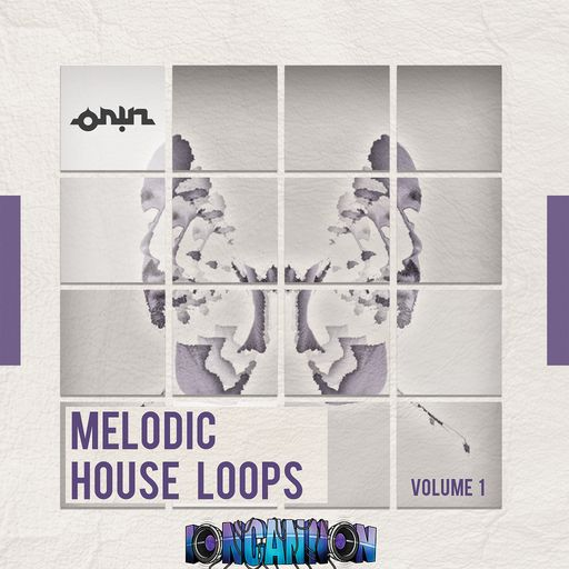 Melodic House Loops
