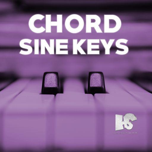 Chord Sine Keys