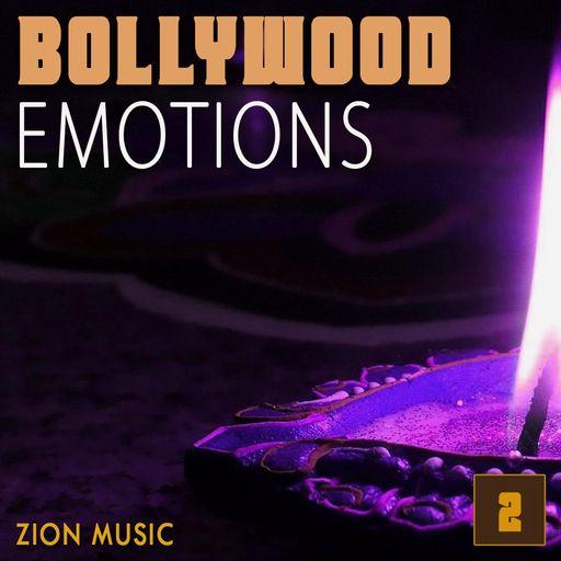 Bollywood Emotions Vol. 2