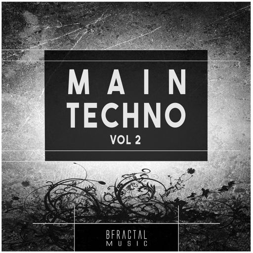 Main Techno vol.2