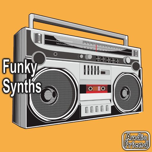 Funky Synths
