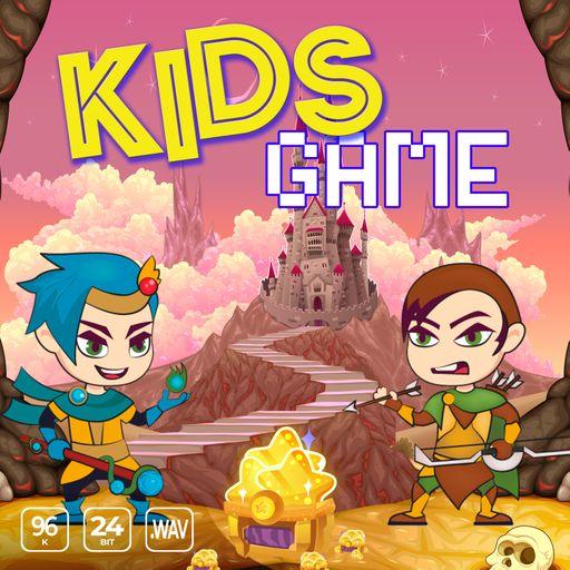 Kids Game - SFX Update