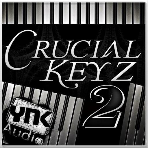Crucial Keyz 2