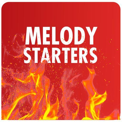 Melody Starters Vol.1