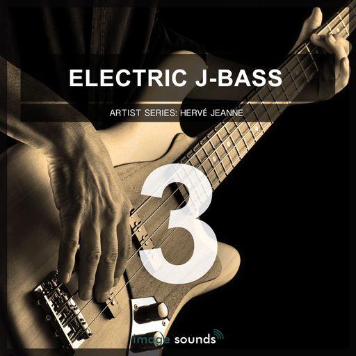 Electric J-Bass 03