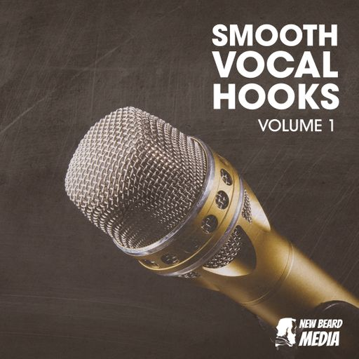 Smooth Vocal Hooks Vol 1