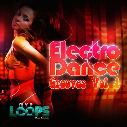 Electro Dance Grooves Vol 1