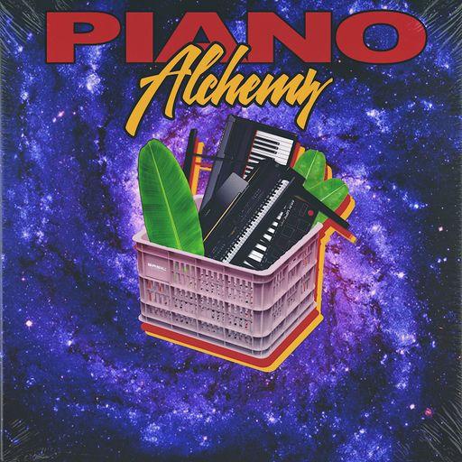 Piano Alchemy
