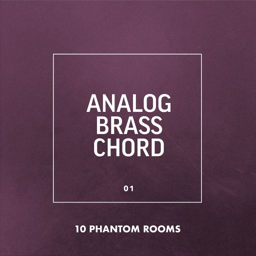 Analog Brass Chord 01