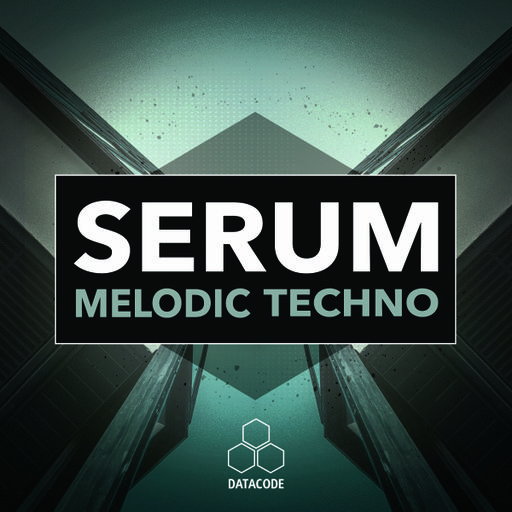 FOCUS: Serum Melodic Techno - Synth & Bass Loops