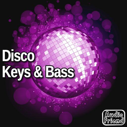 Disco Keys & Bass