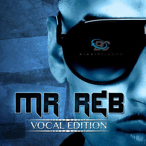 Mr. R&B Vocal Edition