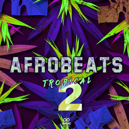 Afrobeats Tropical 2