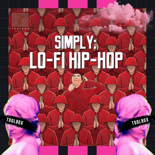 Simply: Lo-Fi Hip Hop