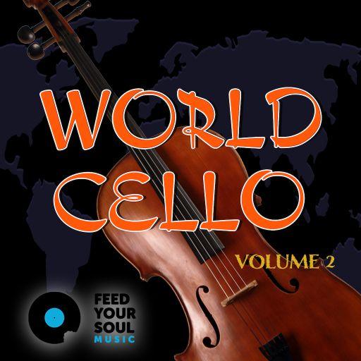 World Cello Vol. 2