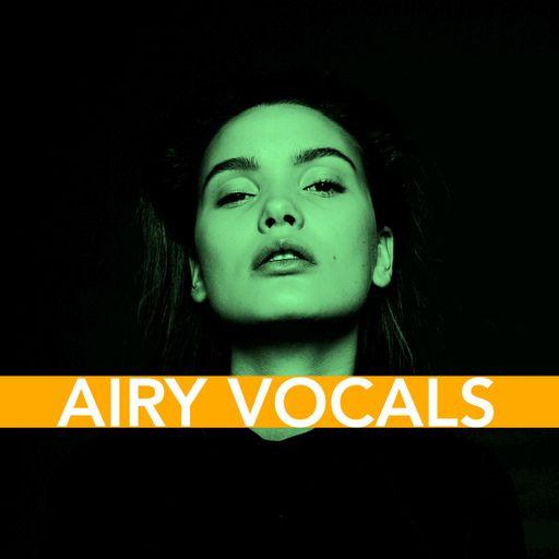Airy Vocals