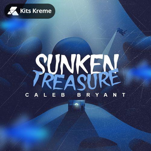 SOUNDS | Release | Sunken Treasure Melodic Loops