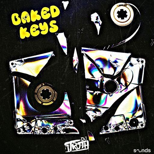 Baked Keys