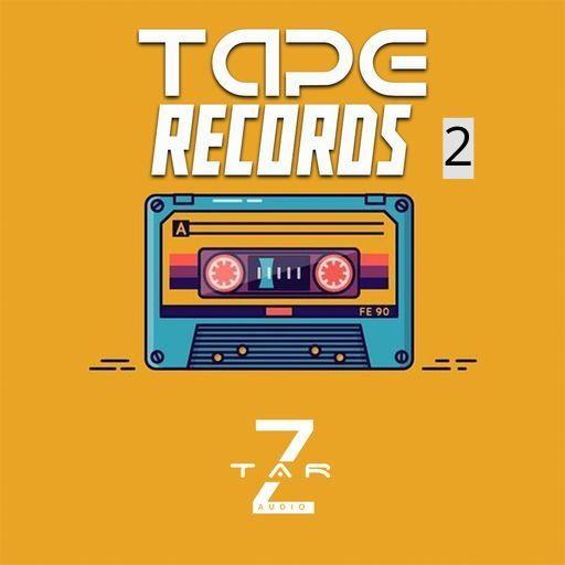 Tape Records 2